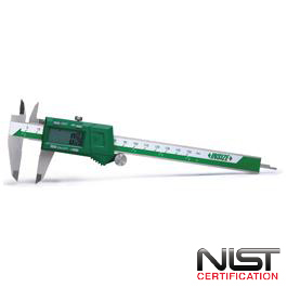 FRACTION RES ELECTRONIC CALIPER 0-200MM/0-8IN
