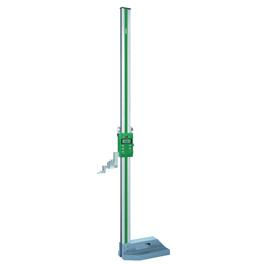 HEIGHT GAGE ELECTRONIC BASE TYPE B  0-600MM/0-24IN