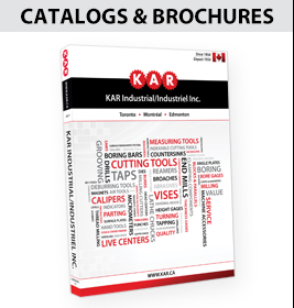Catalogs and Brochures