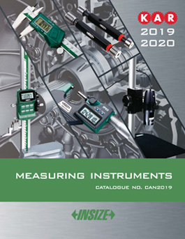 INSIZE Measuring Instruments