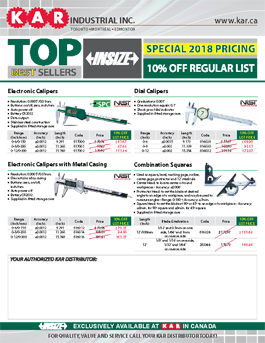 INSIZE Top Best Sellers 2018