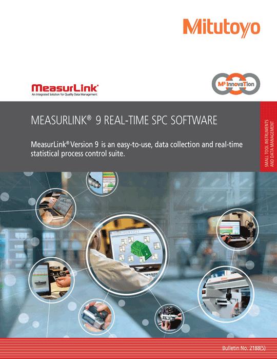 MeasurLink® Software