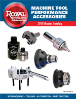 ROYAL Products Master Catalog
