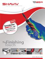 SHAVIV Catalog
