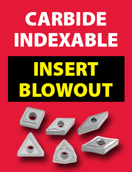 Carbide Indexable Inserts