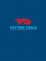 YG-1 Cutting Tools Catalog